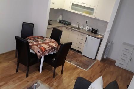 apartmani beograd cukarica apartman vero 26