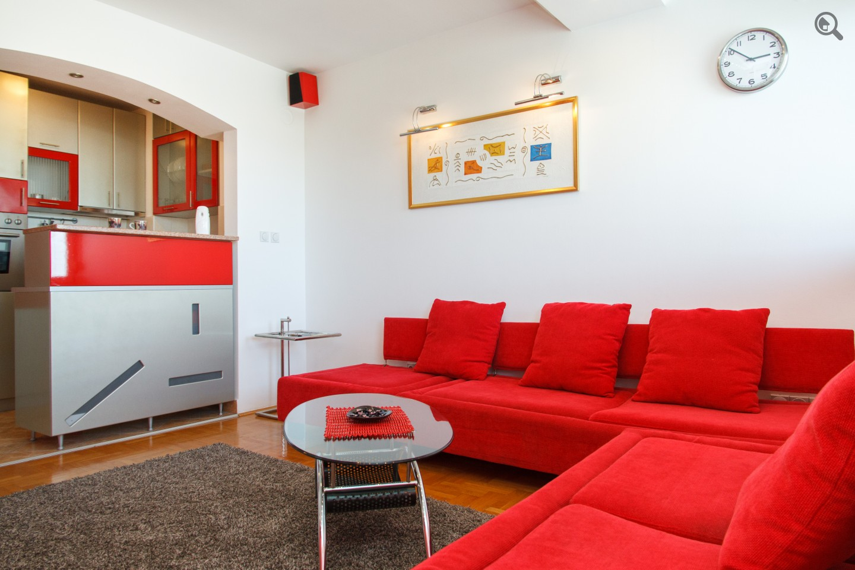 Dvosoban Apartman Red Arena Beograd Novi Beograd