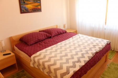 Trosoban Apartman Graceful Sophia Beograd Centar