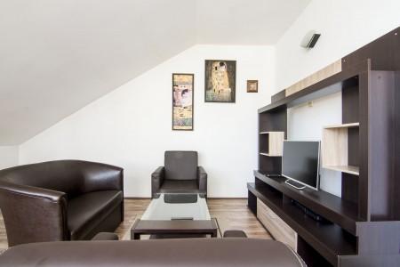 apartments belgrade centar apartment tasmajdan sky suite5