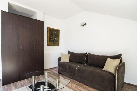 apartments belgrade centar apartment tasmajdan sky suite6