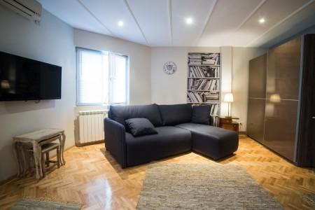 apartments belgrade centar apartment skadarska penthouse