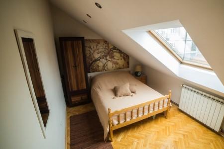 apartments belgrade centar apartment skadarska penthouse4