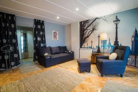 apartments belgrade centar apartment skadarska penthouse5