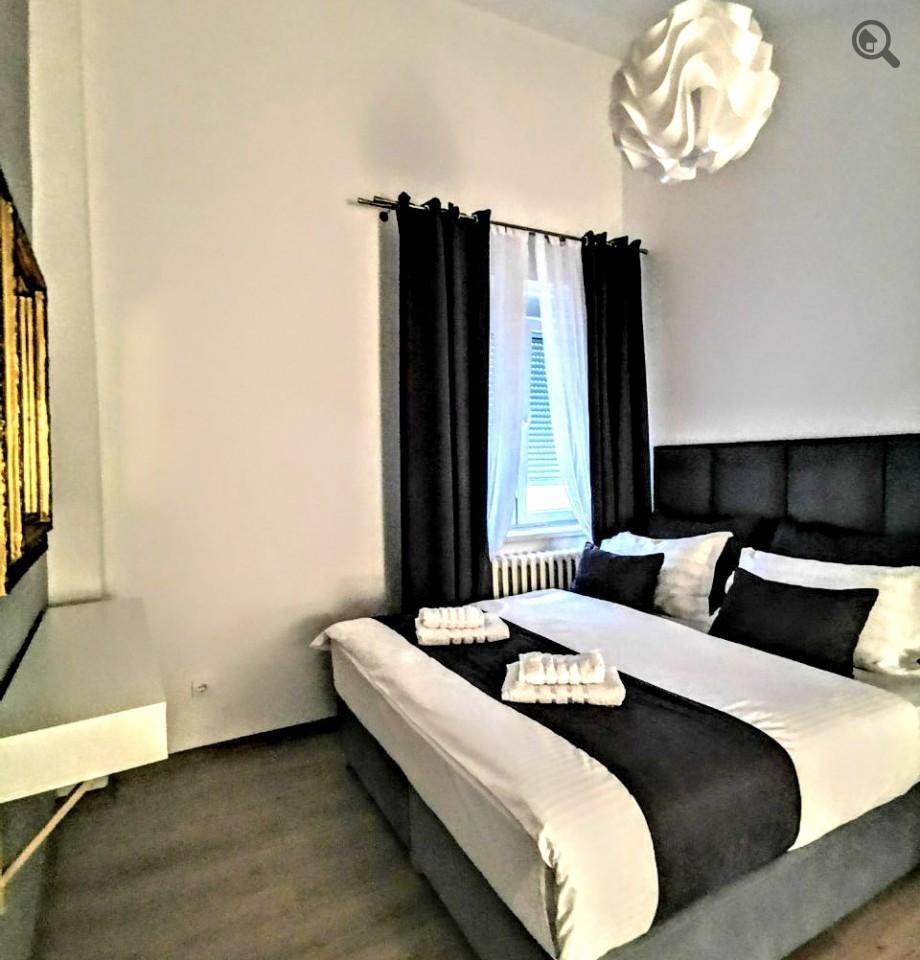 Jednosoban Apartman Vasina 5 Beograd Centar