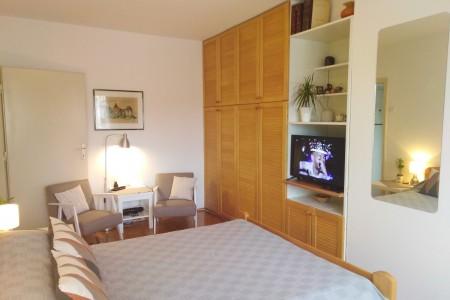 One Bedroom Apartment Oassis Belgrade Center