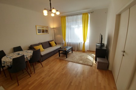 Two Bedroom Apartment Pasha Belgrade Center