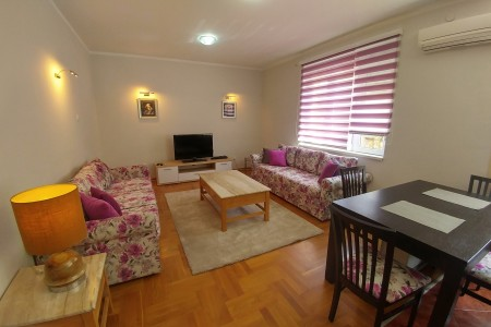Two Bedroom Apartment Harmonija Belgrade Center