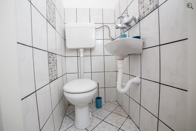 Trosoban Apartman Filip Beograd Centar