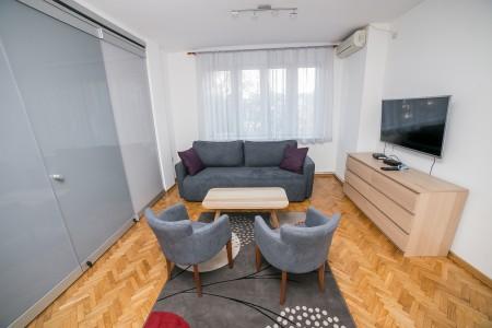 apartmani beograd centar apartman filipe parking available19