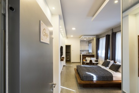 Studio Apartman Ružica Beograd Centar