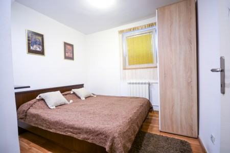 Two Bedroom Apartment Marica Belgrade Center
