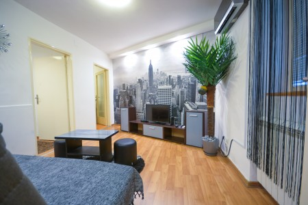 apartmani beograd centar apartman marica6