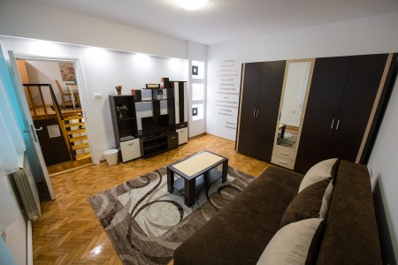 One Bedroom Apartment Cherrycity  Belgrade Center
