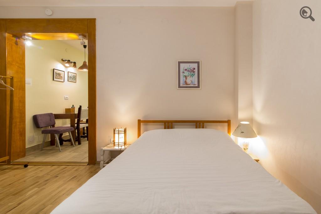 Stan , Beograd (grad) , Kratkoročno izdavanje | Studio Apartman Sparkle Beograd Centar