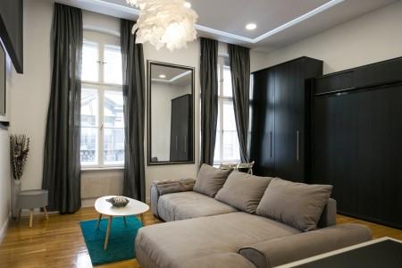 Dvosoban Apartman Talija Beograd Centar