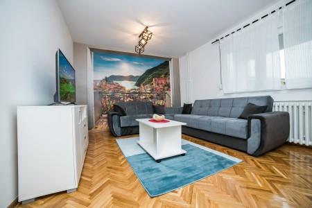 apartmani beograd centar apartman ikl lux