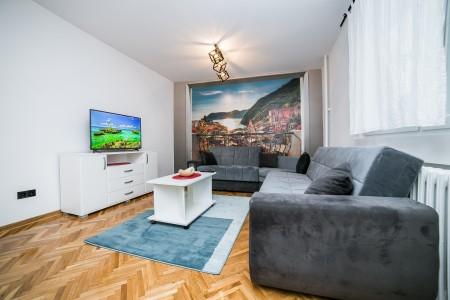 apartmani beograd centar apartman ikl lux4