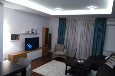 apartments belgrade novi beograd apartment blok a apartman the one4