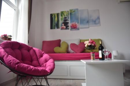 Studio Apartment Matea Belgrade Savski Venac