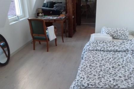 apartments belgrade centar apartment chic5