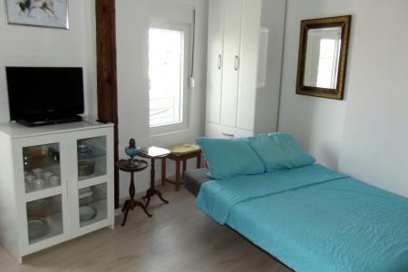 Studio Apartman Chic  Beograd Centar