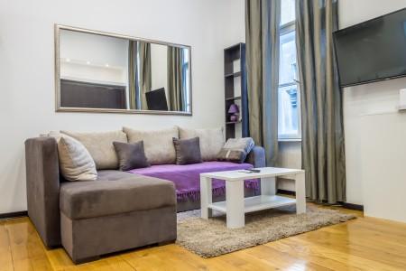 apartments belgrade centar apartment monument11
