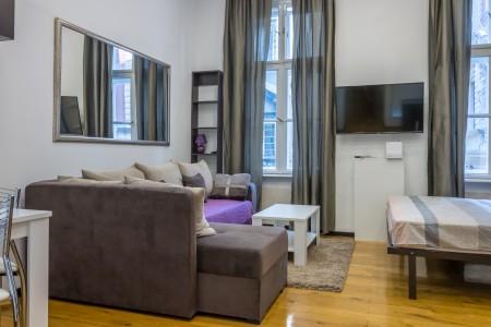 apartments belgrade centar apartment monument4