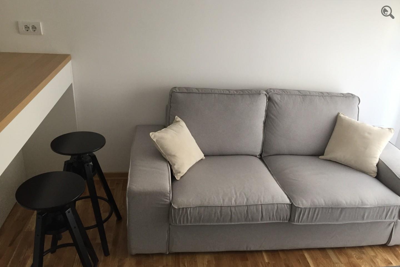 Jednosoban Apartman Grey Beograd Vračar