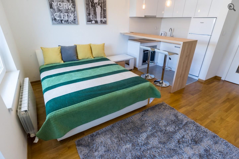 Studio Apartman Hedonia Beograd Novi Beograd