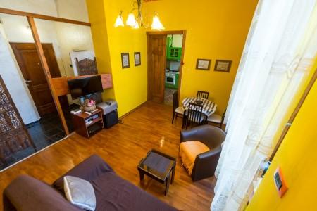 Two Bedroom Apartment Alo Alo Belgrade Zemun