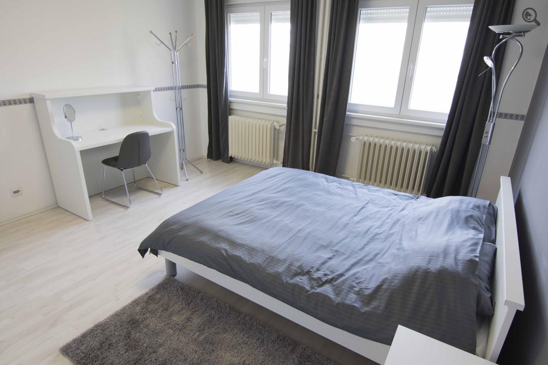 Dvosoban Apartman Vracar Lux Beograd Vračar