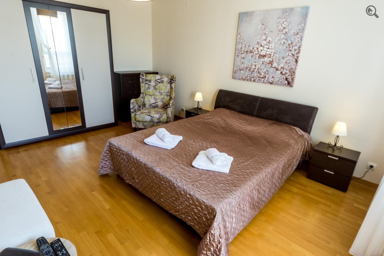 Dvosoban Apartman Abano Beograd Novi Beograd