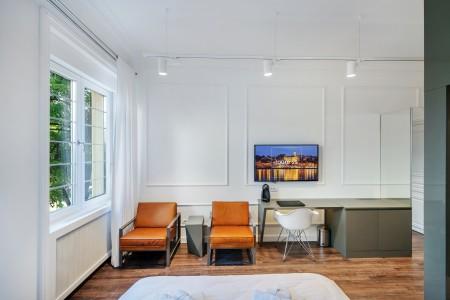 apartments belgrade centar apartment room 256
