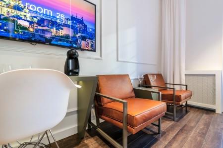 apartments belgrade centar apartment room 259