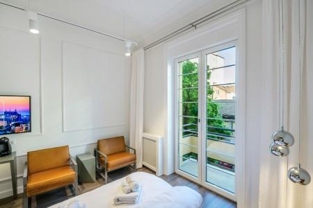 apartments belgrade centar apartment room 252 executive room suits3