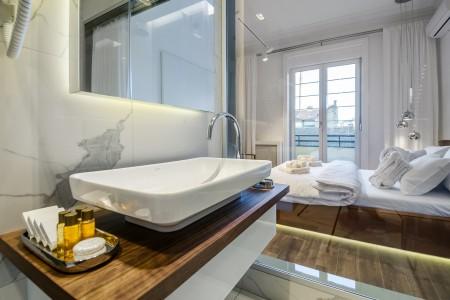 apartments belgrade centar apartment room 252 executive room suits5