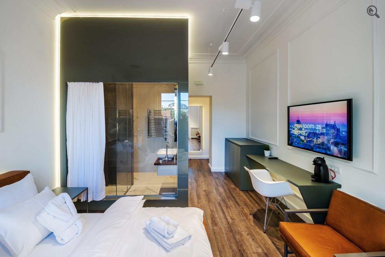 Studio Apartman Room 25 2 Beograd Centar