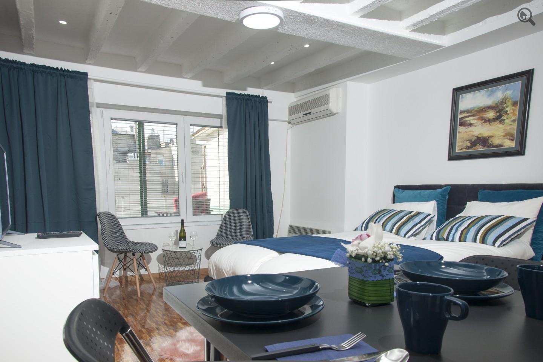 Studio Apartman Atelje Downtown Beograd Centar