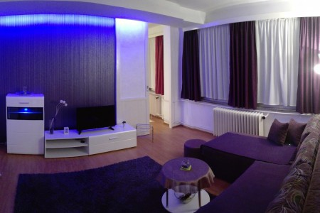 Two Bedroom Apartment Sofi Belgrade New Belgrade