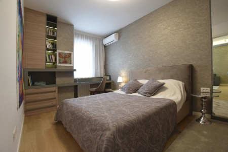Two Bedroom Apartment Angelina Blok A Belgrade New Belgrade