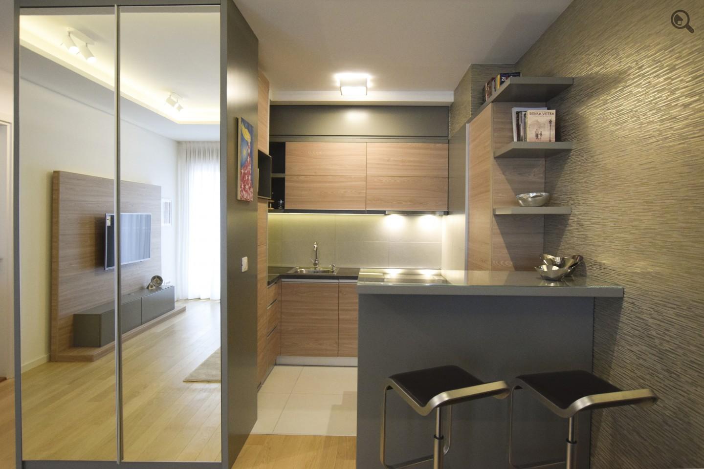 Dvosoban Apartman Angelina Blok A Beograd Novi Beograd