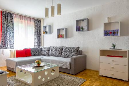 apartments beograd vozdovac apartment oaza mira48