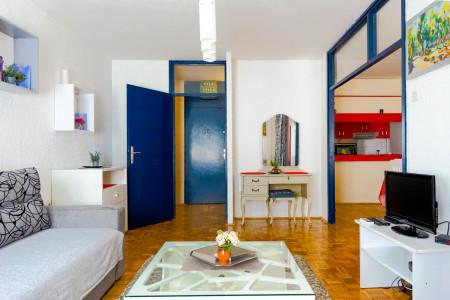 apartments beograd vozdovac apartment oaza mira49