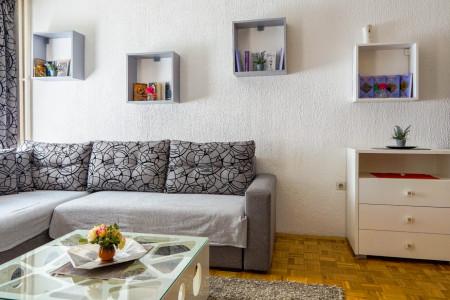 apartments beograd vozdovac apartment oaza mira50