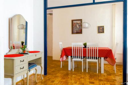 apartments beograd vozdovac apartment oaza mira51