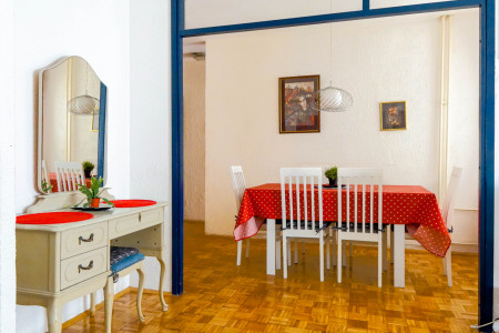 apartmani beograd vozdovac apartman oaza mira51