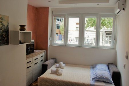 One Bedroom Apartment Dolce Vita Belgrade Centar
