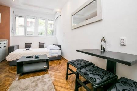 apartments belgrade savski venac apartment dolce vita