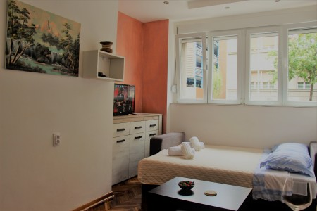 apartments belgrade savski venac apartment dolce vita3